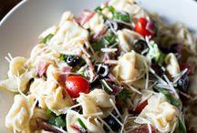 Soup & Salad / by S Hibler