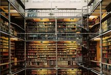 Inspiration: Libraries