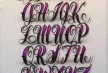 tattoo text insp.