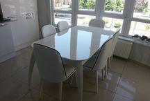 Müşteri Evlerin Kareler / İç mekanlara teslimatı yapılan ev mobilyalarımızın görüntüleri Müşteri yorumlarımız için http://goo.gl/cXE22T