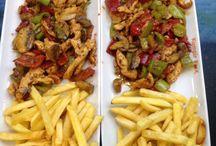 Adana m1 avm kumpirbox / Dünya mutfağı yemekler ve Kumpir çeşitleri