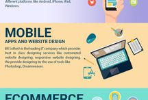 Infographics & Micrographics - BR Softech / Web and Mobile Apps Development Company design for representing information, knowledge an intended to present information clearly and quickly. Contact us :- nitin@brsoftech.com , Mob: +91-9982201414 , https://www.brsoftech.com