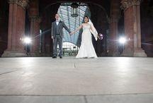 04. Couples wedding portraits / by Viva Wedding Photography
