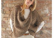 Strikkeideer - knitting