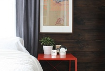 Ideas for Our Bedroom / by Kaili Herr