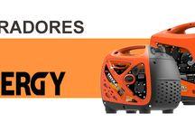 Generadores Inverter Genergy / Compra tu generador inverter a la marca española Nº1 en ventas de generadores portátiles. Con garantía total de 2 años Genergy.