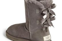 UGG and other boots