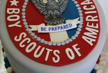 Boy Scout Eagle Reception / Avoid Epi Pens and ambulances! We currently have nut, pork, and shellfish allergies. Please check if the pork and nut allergies are contact allergies. The shellfish allergy includes contact with others whom have eaten or touched shellfish and should not be included in the food items. / by Anita Burdzel