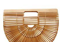 Objet d'Bag / Artful handbags.