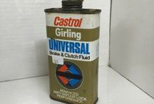 ALL THINGS CASTROL / Visit our website to see our full range of automobilia. Stock changes regularly, so check back for new products: http://mattsautomobilia.co.uk/new