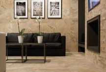 Imola Tile / A leading player in production capacity and technological development, in the technical solutions and design innovations, it has always been up to date with the latest trends.