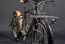 Rowery i przyczepki