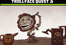 Trollface Quest 3 / Play Trollface Quest 3
