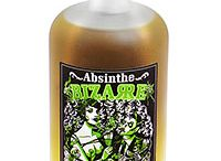 Absinthe Bizarre / Prepared following an ancient and unique recipe with plants native to the Val-de-Travers region. Cabaret Bizarre presents an Absinthe extravaganza that takes you to the edge of conventional existence, into a world of mystique, enchantment, jeopardy and thrill. Where dark fantasies become reality. Be enchanted by the bizarre Swiss seductress!