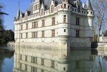 Franse kastelen