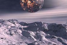 Fantasy / Space