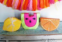 Summer Crafts 2015