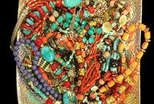 Moroccan Jewelry / Enhance your jewelry collection with Moroccan Buzz's exotic jewelry!