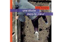 Nouveautés Fictions Novembre 2013