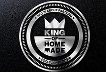 KING OF HOMEMADE