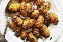 Vegetarian Potato Recipes