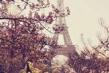 Favorite Places/Dream Vacations / by Megan Sprague