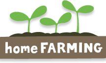 farm stuff / by Jamie Paquin