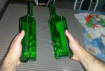 üvegvágás