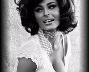 Sophia / Sophia Loren