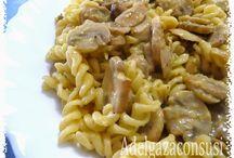 Food recipes / Recetas