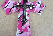 crosses / by Virginia Bessey