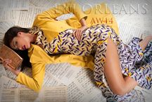 Eki Orleans AW14 Rhythm  / Imagine the hypnotic beat of African drums, the seductive rhythm of salsa and dancing to samba on a balmy night in Rio, and you have the spirit of the Eki Orleans AW 14 collection.  Model - Rafaelly Xavier Photographer - Margarita Lievano MUA - Karen Salandy Hair - Regina Meessen