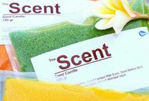 The Scent Bali Aromatherapy Spa Product / The Scent Bali Aromatherapy Spa Product made from natural ingredients