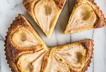 Baking / Breads, pastries, snacks, cakes, scrolls, etc. - all that one could bake!