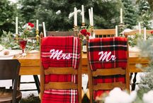 Weddings : Christmas