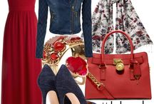 hijab  /casual outfit/hijab style