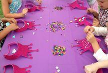 Kindergeburtstags Ideen