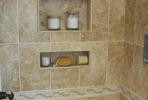 Bathroom Renovation / by Alison Lovallo