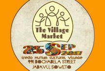 The Village Market SOWETO