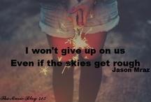 Quotes  / by Gabriella Born