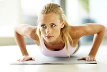 Fitness / by Kimberly Glodjo Ross