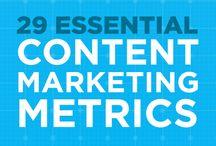 Inbound Marketing / How to execute an effective, efficient inbound marketing strategy.