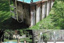 Sauna/zwembad