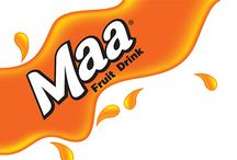 Maa Fruit Drink