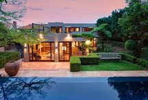 Stunning architectural residence in Sydney, Australia / I am thrilled to be selling 15 Village High Road, Vaucluse. This is one of the most spectacular family homes I have seen in a long time. It offers laid back luxury on a grand scale and enjoys breath taking views of Sydney harbour and the CBD. It will be auctioned on 24 March 2014.