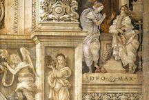 Cappella Strozzi, S.M. Novella