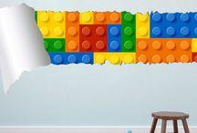 I'm a Builder / Lego addict