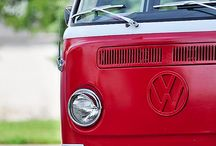 Tribute to Dad & love of VWs