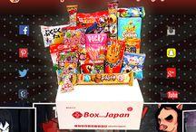 BoxFromJapan
