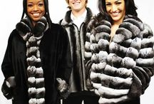 Mmmm Chinchilla / Chinchilla fur everything / by Sakowitz Furs